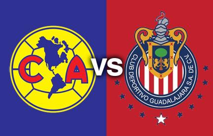 Chivas vs América